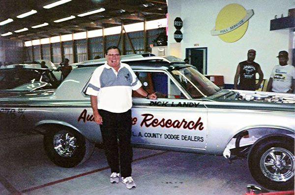 Car Dodge Challenger >> photos of dick landy drag cars | 1964-Dodge-Challenger,-ORIGINAL-DICK-LANDY-CAR,-426-hemi ...