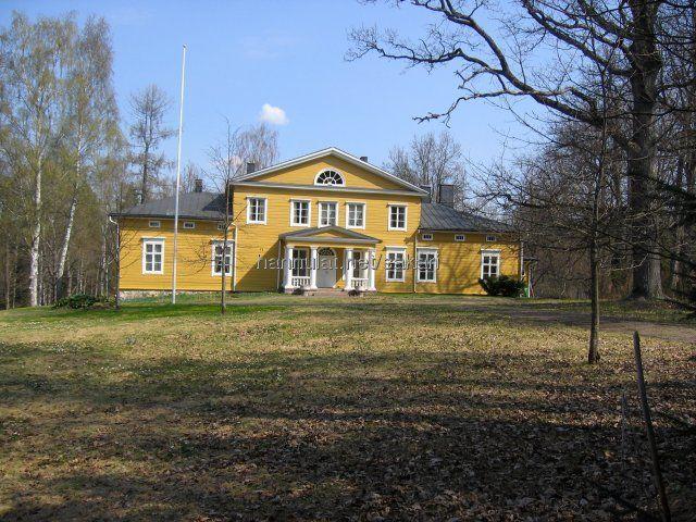 Linnan kartano (Vantaa)