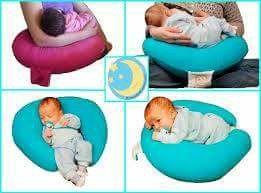 Almohadon de bebe