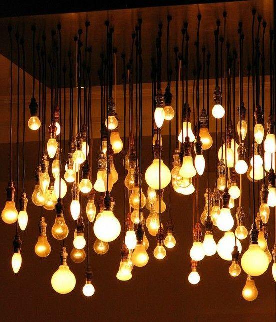 Edisonia #lights: Dining Rooms, Hanging Lights, Bedrooms Lights, Lights Fixtures, Lights Bulbs, Lights Ideas, Industrial Design, Art Pieces, Modern Bedrooms