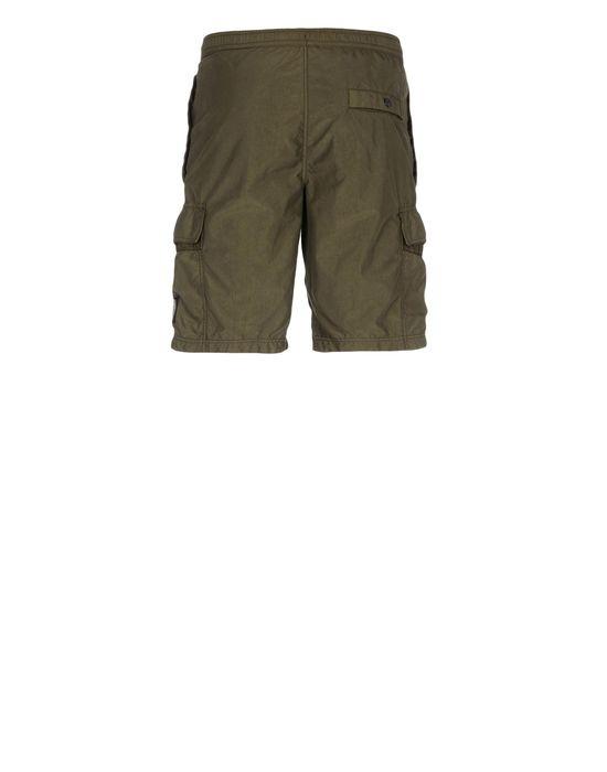 Shorts Men - Trousers Men on Stone Island Online Store