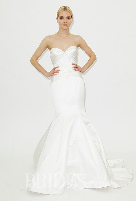 17 best ideas about truly zac posen on pinterest zac for Zac posen short wedding dress