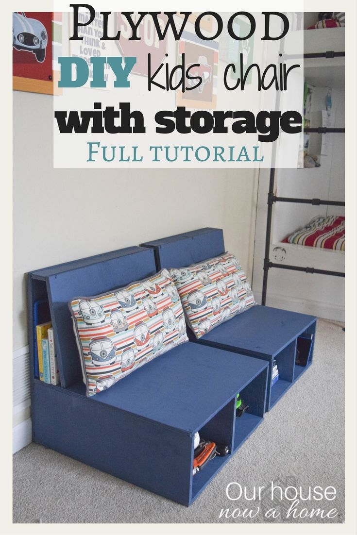 Best  Chair With Storage Ideas On Pinterest - Couches with storage