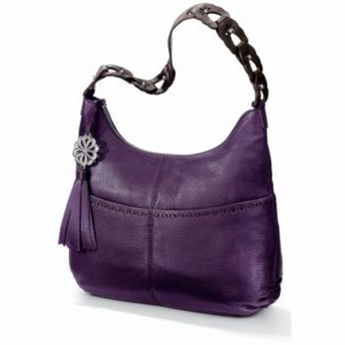 Brighton Kodiak 4 Pocket Shoulder Bag 81