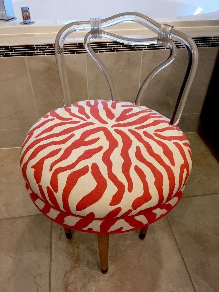 Exciting Vanity Chair Measurements Ideas - Best image 3D home ...