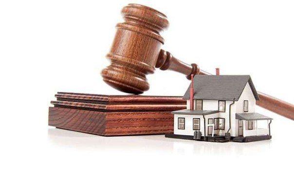 Решение судебных споров по недвижимости в Москве. Эффективная судебная практика правового решения споров с недвижимостью.…