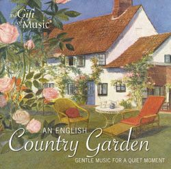 how to create an english country garden