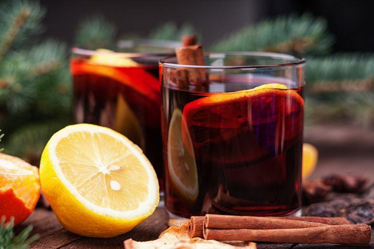 Ha unod már a forralt bort, készíts otthon test- és lélekmelegítő grogot!