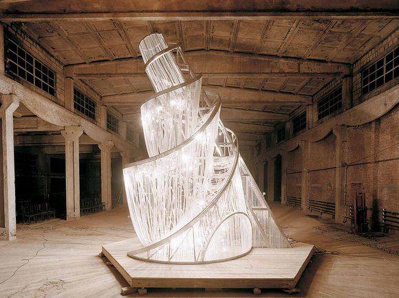Ai Weiwei: Fountain of Light