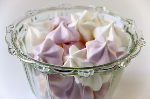 Catcakes - Repostería Creativa: Besos de merengue
