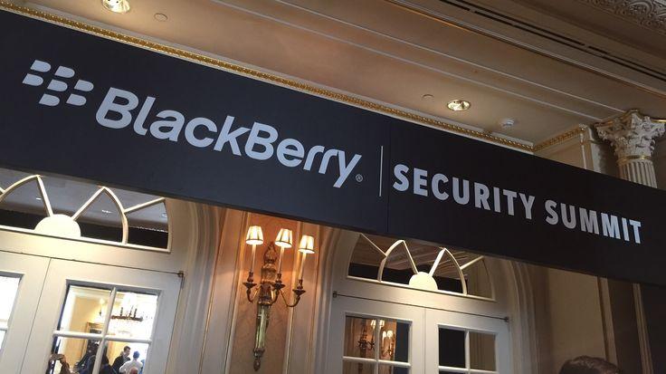 Auf dem BlackBerry Security Summit in New York forderte David Kleidermacher ein Umdenken vom Patch-Management hin zu sicherer Software. Die Industrie müsse aus dem reaktiven Modus in einen proaktiven wechseln.