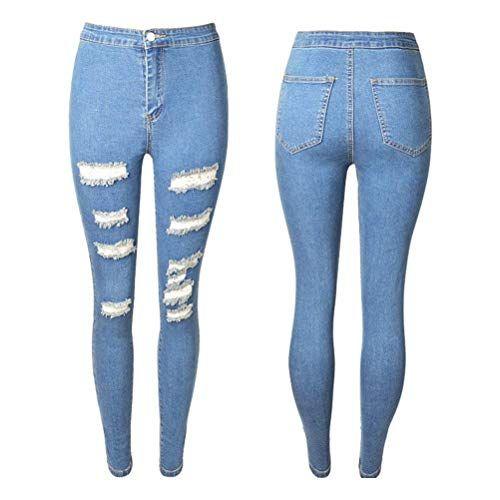 separation shoes 76cd3 d275d Pin on Jeans da donna