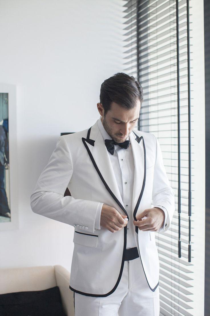The 25 Best Beach Wedding Suits Ideas On Pinterest