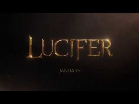 Lucifer Trailer 2015_ -TV SERIES
