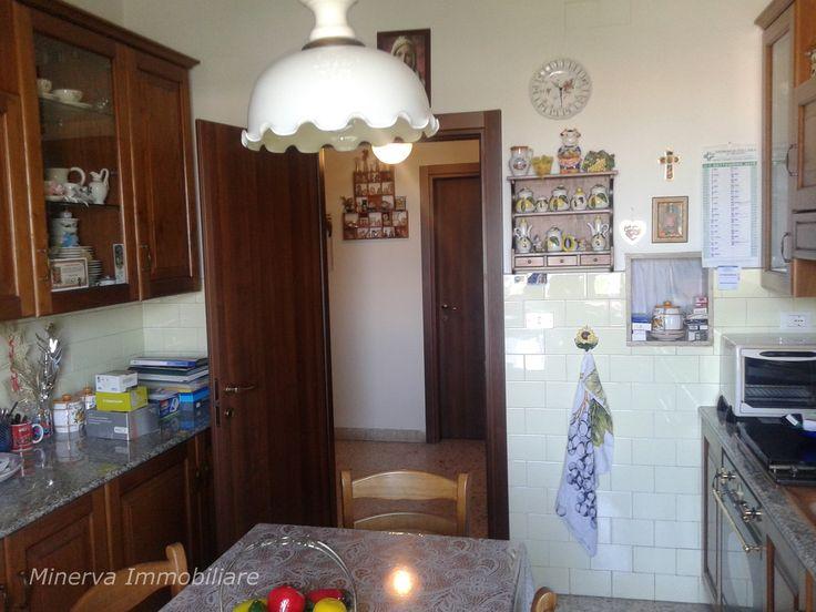 Appartamento in vendita a Lentini (SR) in via Riccardo da Lentini