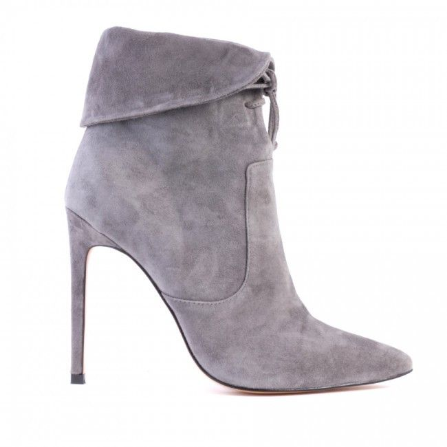 Siren - Angie - Slate Suede