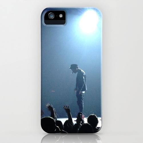 Justin Bieber Believe Tour iPhone Case