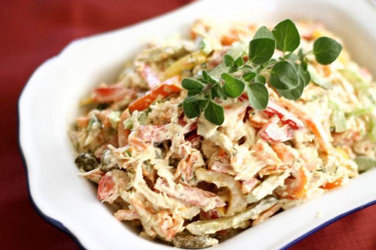 Салат з курячих шлунків  #кулінарія #салат #кулинария #рецепты