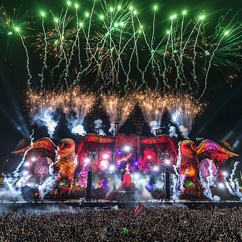 The day to day lineup for EDC Orlando is finally here!
