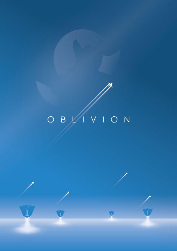 THESIS OBLIVION