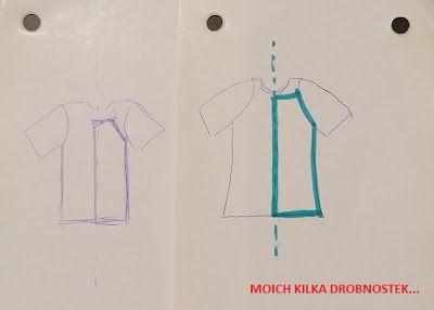 Spodenki dziecięce / Children's trousers