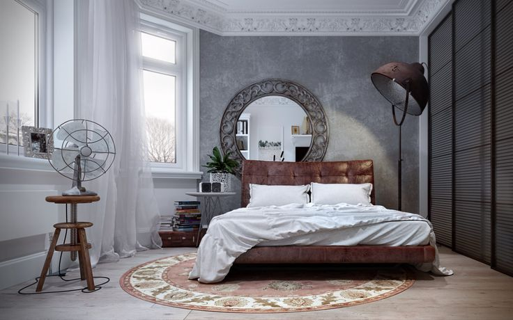 White bedroom, Moscow, Russia - https://interiordesign.io/white-bedroom-moscow-russia/