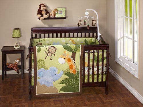 31 Best Baby Bedding Images On Pinterest