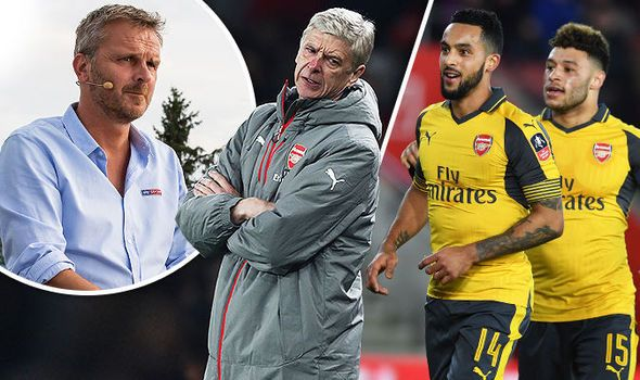 Exclusive: Dietmar Hamann launches scathing attack on Arsenal and Arsene Wenger   via Arsenal FC - Latest news gossip and videos http://ift.tt/2leFY7L  Arsenal FC - Latest news gossip and videos IFTTT