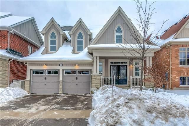 """19 Jarrow Cres., Brooklin 