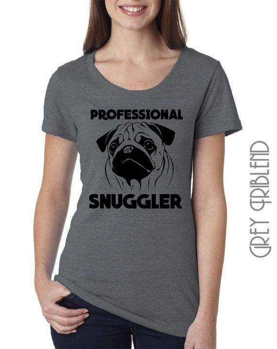 Hey, I found this really awesome Etsy listing at https://www.etsy.com/listing/266083633/professional-snuggler-tee-heather