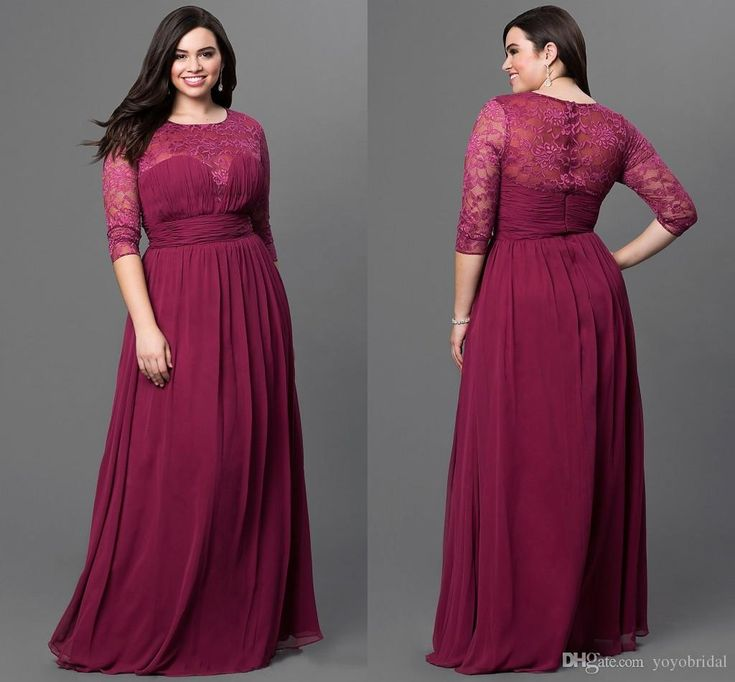 28 Best Plus Size Prom Evening Dresses Images On Pinterest Party