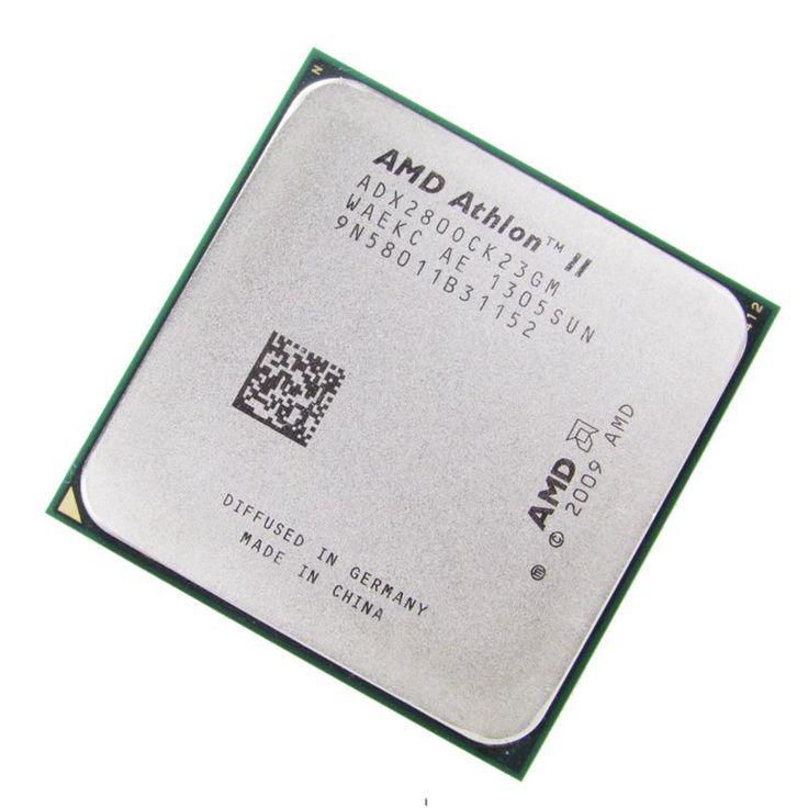 Original AMD Athlon II X2 280 Processor Dual-Core 3.6GHz 2MB L2 Cache Socket AM3 cpu