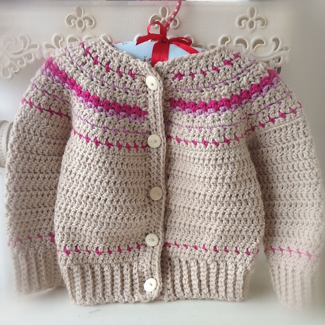 239 best Cardigans & sweaters images on Pinterest | Baby patterns ...