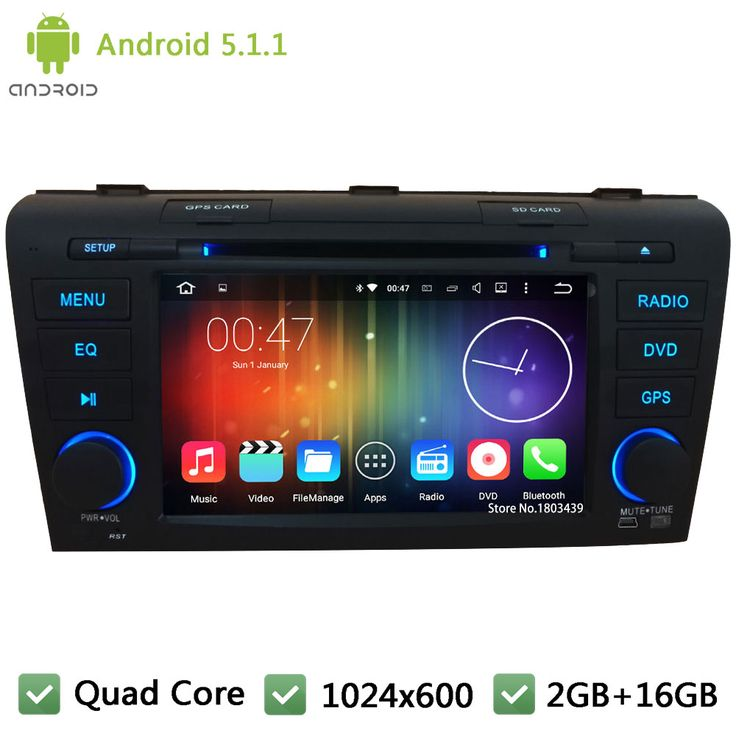 """Like and Share if you want this  Quad Core Android 5.1.1 7"""" HD 1024*600 2DIN DAB+ WIFI FM BT RDS Car DVD Player Radio Audio PC GPS Stereo For MAZDA 3 2004-2009     Tag a friend who would love this!     FREE Shipping Worldwide   http://olx.webdesgincompany.com/    Buy one here---> http://webdesgincompany.com/products/quad-core-android-5-1-1-7-hd-1024600-2din-dab-wifi-fm-bt-rds-car-dvd-player-radio-audio-pc-gps-stereo-for-mazda-3-2004-2009/"""