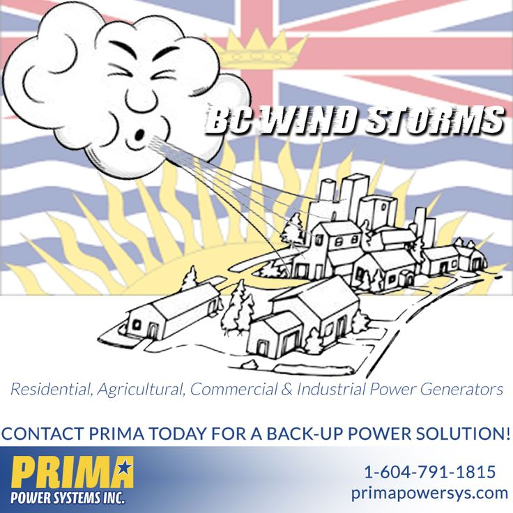 Are you considering a back-up power solution? Our Technicians can help you with a FULL GENERATOR INSTALLATION PACKAGE based on your requirements. Call 1-604-791-1815 #BCStorm #Poweroutage #Windstorms