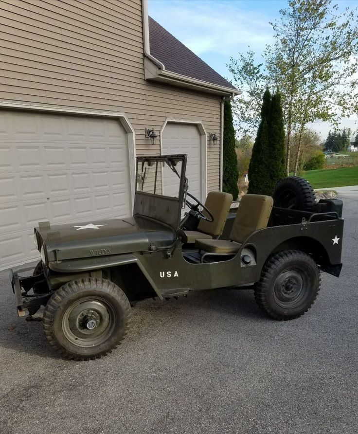 656 Best Jeeps For Sale Images On Pinterest
