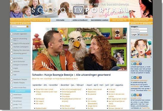 Nieuw! Alle Huisje Boompje Beestje uitzendingen op thema/maand geordend, een compleet uitzendschema dus! http://www.schooltvportaal.nl/huisje-boompje-beestje-schooltv-alle-uitzendingen.html #onderwijs #digibord