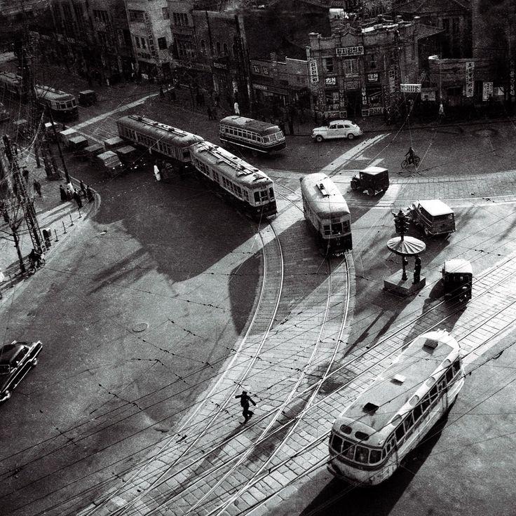 1950s Seoul