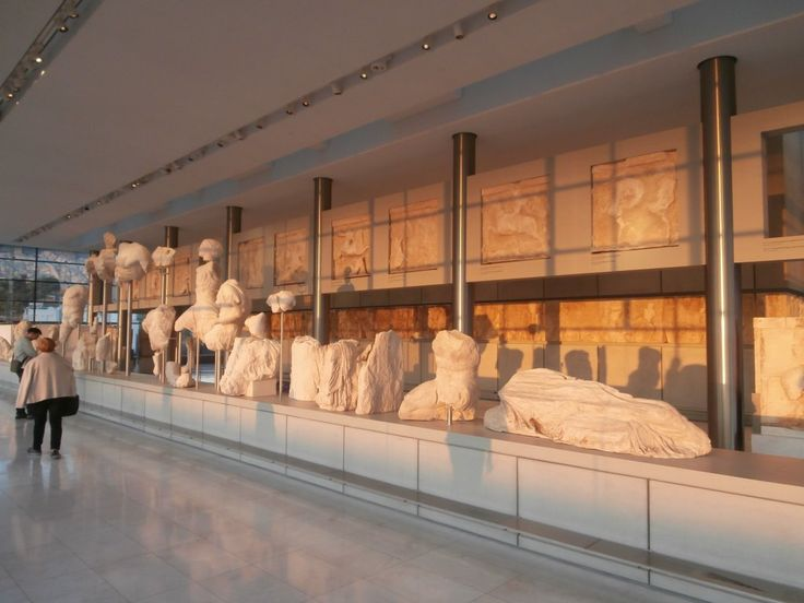 "Dan Lorti on Twitter: ""@breviaria @monsieur_truffe  The Acropolis Museum - Athens Greece https://t.co/dIuYJlNnsf https://t.co/ELNr0uuhHG"""
