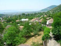 Seki, Azerbaijan