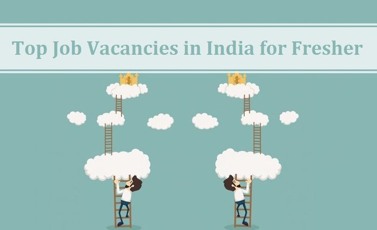 Top #Job #Vacancies in #India for #Fresher   #carer #business #professional #vacancy #startups
