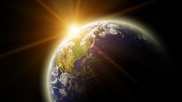 La NASA annonce la fin du monde !