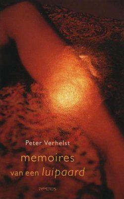 Memoires van een luipaard - Peter Verhelst | Deze roman gaat over de zoektocht van een meisje naar haar geliefde. Of liever gezegd: naar manieren om een geliefde op papier of ander materiaal vast te leggen. Geen eenvoudig verhaal, maar een perfecte combinatie van poëzie en proza! Memoires van een luipaard vormt een tweeluik met de dichtbundel Alaska. http://zoeken.antwerpen.bibliotheek.be/detail/?itemid=|library/marc/vlacc|2357765