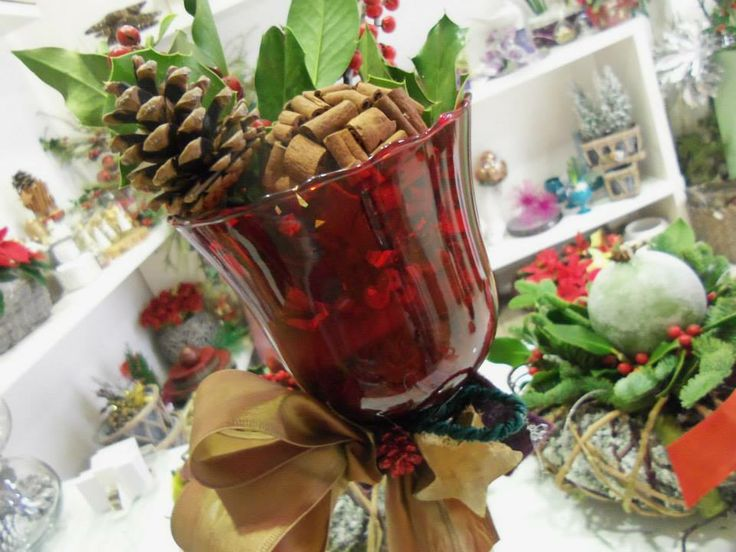Christmas decorations from www.facebook.com/kunlun.experience
