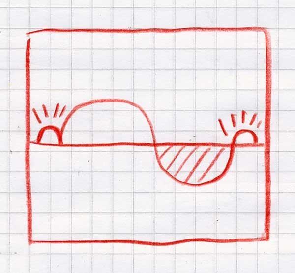 Paul Cox - Jeu de construction - Bienvenue sur le blog de Paul Cox, réalisé à l'occasion de l'exposition Jeu de construction, à la Galerie des enfants du Centre Pompidou, du 16 février au 9 mai 2005.