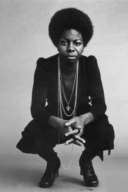 great nina simone!