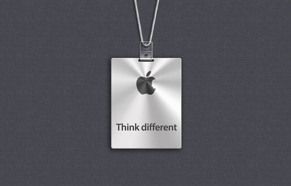 Wallpaper apple, mac, os, steve jobs, logo wallpapers hi-tech - download