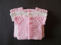 Premature Baby ~ Kinzie Baby Top & Hat pattern by marianna mel - FREE pattern