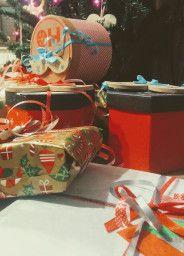 #gifts #present #prezenty #ideas #wrapping