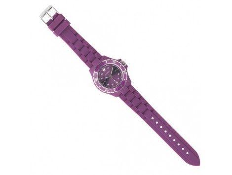 purple watch Ottaviani Bijoux